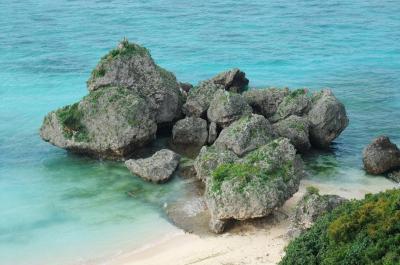 沖縄旅行ー日航アリビラ2泊3日(2010年2月)ー3日目