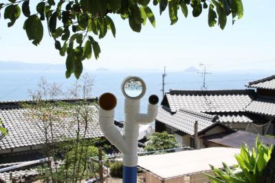 男木島(瀬戸内国際芸術祭2010初日)