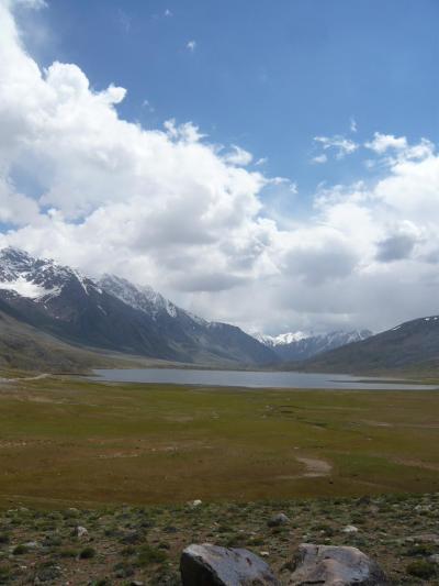 北部パキスタン冒険行--②チトラル→マスツージ→シャンドゥール峠編