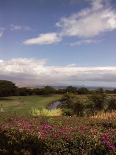 '10ハワイ・マウイ島二人旅