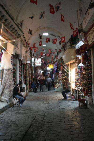 2010年GW 初マグレブ!チュニジアの旅⑤帰国編