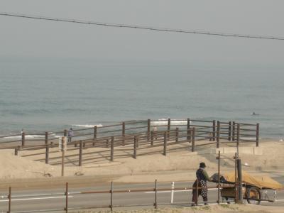 GWの山形~鳥海山・酒田・鶴岡・湯の浜温泉