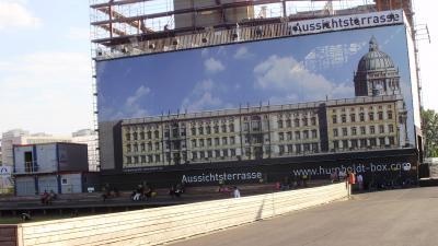古の「ドイツ」を探す 中欧列車一人旅その8 ベルリン
