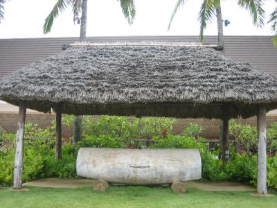 ポリネシアンの文化探訪