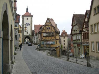 2010GW ドイツ一人旅(5)