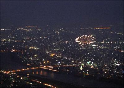 2010年 長良川中日花火大会