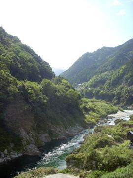 レンタカーでぐるっと四国一周の旅(香川→徳島)