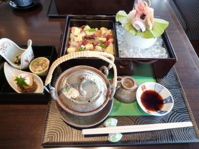 寿司 清水でランチ