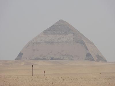ギリシャ・トルコ・エジプト15日間No.32-エジプト:ダハシュール観光