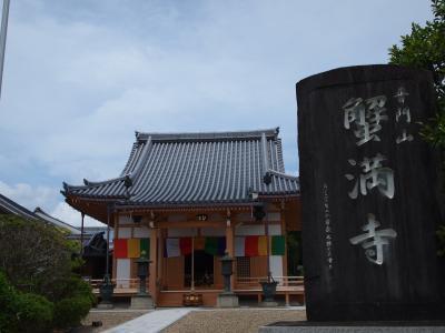 京都・木津の国宝仏