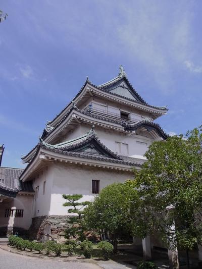 2010年 夏の和歌山城