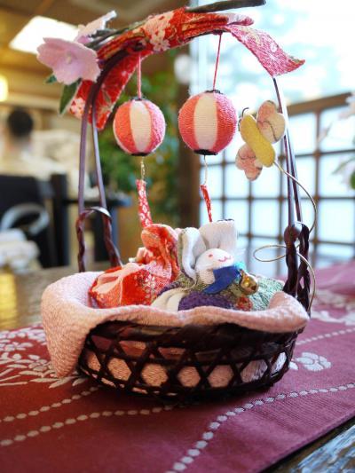 2010夏旅③ ~総ひば造りのあたたかな宿 野の花 焼山荘~