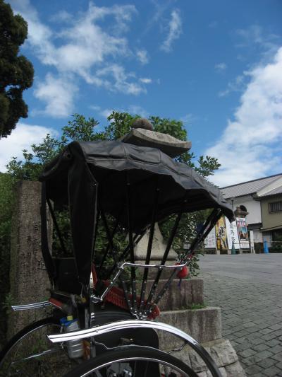 夏の京都、ぶらり旅 2日目 ~東本願寺・鈴虫寺・金閣寺編~