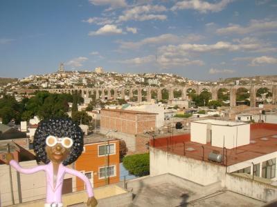 なみお&みすたぁのなんちゃって世界一周旅行 メキシコ・ケレタロ②