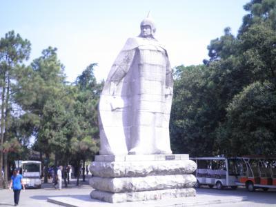 中国 「行った所・見た所」・武漢・赤壁