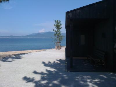 瀬戸内国際芸術祭2010−2日目