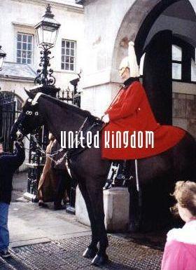 1997 イギリス