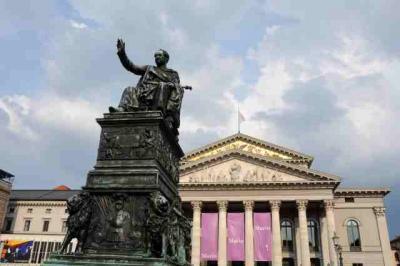 ベルカント・オペラ鑑賞の旅