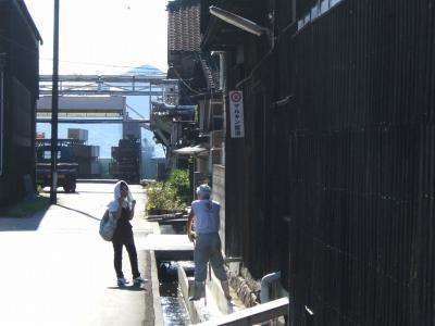香川島巡り4日目(小豆島)