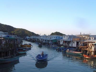2009 06 香港らしからぬ風景 ⑥
