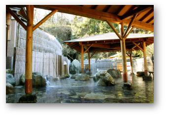 埼玉の温泉ねえ、そうねえ