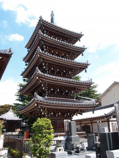 光徳院(東京中野)