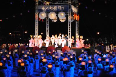 2010夏九州の旅~菊池、山鹿編~