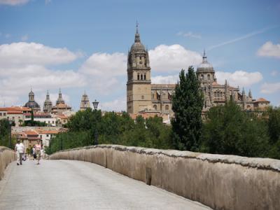 スペイン一人ぶらり途中下車の旅