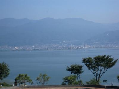 中央高速道路の景色 + カントリーサイン&標識いろいろ【八ヶ岳~松本】