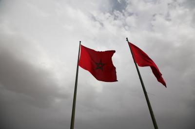 すんばらしぃ~ Morocco 2010 1日目 (成田~ドバイ)