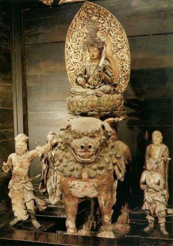 みすたぁの奈良で沢山の仏像に会いに行こう♪の旅 2日目 西大寺
