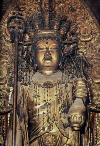みすたぁの奈良で沢山の仏像に会いに行こう♪の旅 3日目 長谷寺②