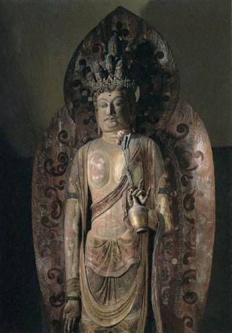 みすたぁの奈良で沢山の仏像に会いに行こう♪の旅 4日目 法輪寺