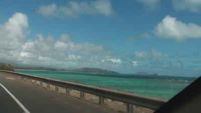 ☆ハワイの旅 2010 (2日目)