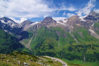 リヒテンシュタイン、オーストリア山満喫の旅その2