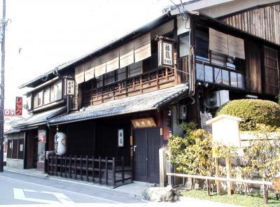 京都府 伏見 坂本龍馬、縁の寺田屋と月桂冠酒蔵など