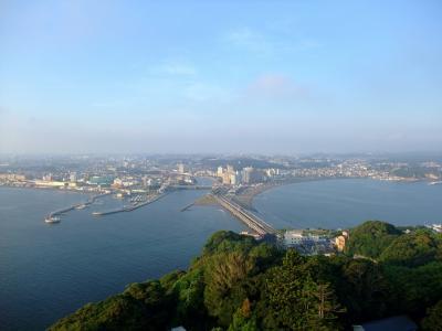 山梨&江の島ドライブ(2) 江の島