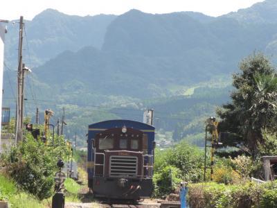 Railways.南阿蘇鉄道
