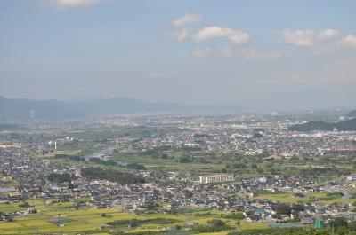 2010年8月青春18きっぷの旅1(篠ノ井線)