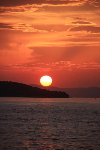 旧ユーゴスラビアの国へ ~クロアチア アドリア海~