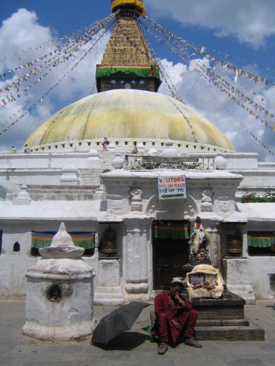 南アジア横断旅行 後で良かったと気づいたネパール編
