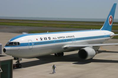 山口宇部空港 ~ 第17回「空の日」記念フェスティバル