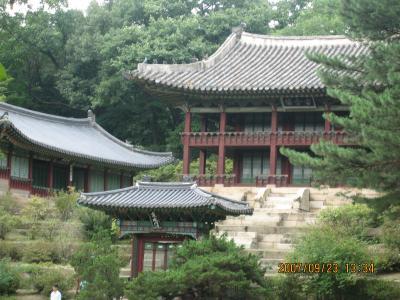 ちゃんと観光してみた~Seoul☆2007
