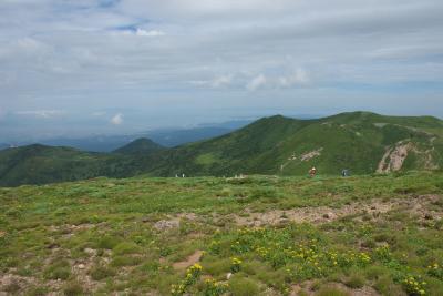 2009八甲田山