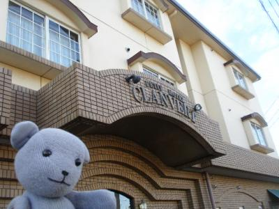05プチホテルクランベールを探検し、浜崎地区を散策する(山口萩夜歩き旅その5)