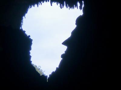 世界遺産 ムル国立公園