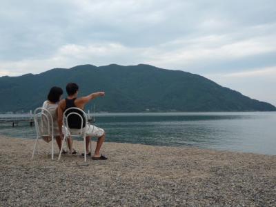 奥琵琶湖マキノプリンスホテル~マキノ高原