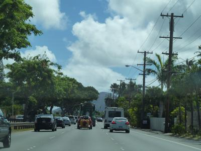 ☆ハワイの旅 2010 (4日目)