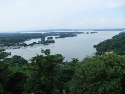 日本三景松島を観る −その2 松島・奥松島の巻−