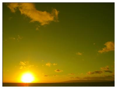 Aloha Hawaii 2010 ~2日目~